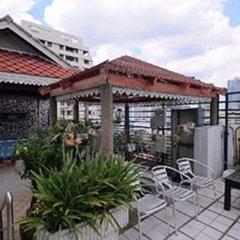 Royal Asia Lodge Hotel Bangkok фото 2