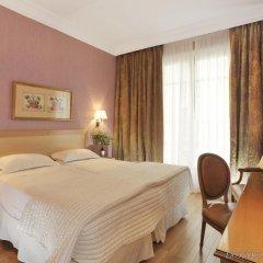 Отель Le Littre Франция, Париж - отзывы, цены и фото номеров - забронировать отель Le Littre онлайн комната для гостей фото 3