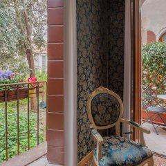 Il Mercante Di Venezia Hotel балкон