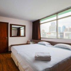 Отель Ruamchitt Travelodge Бангкок комната для гостей фото 5