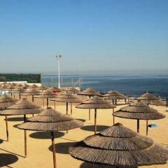 Baia Sangiorgio Hotel Resort Бари пляж