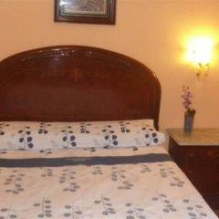 Отель Pensión Muñoz комната для гостей фото 2