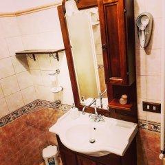 Отель L'Antica Dimora Италия, Маккиагодена - отзывы, цены и фото номеров - забронировать отель L'Antica Dimora онлайн ванная фото 3