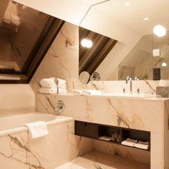 Отель The Guesthouse Vienna Австрия, Вена - отзывы, цены и фото номеров - забронировать отель The Guesthouse Vienna онлайн ванная фото 3