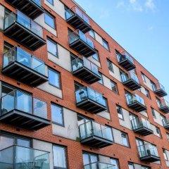 Апартаменты Approved Serviced Apartments VIP вид на фасад фото 5