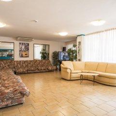 Hotel SantAngelo интерьер отеля фото 3