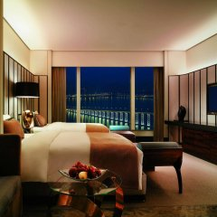 Отель Mgm Macau комната для гостей фото 2