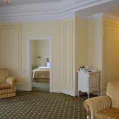 Гостиница Волгоград удобства в номере