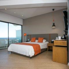 Отель Crystal Springs Beach Hotel Кипр, Протарас - 13 отзывов об отеле, цены и фото номеров - забронировать отель Crystal Springs Beach Hotel онлайн фото 2