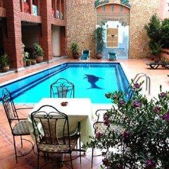 Отель Al Kabir Марокко, Марракеш - отзывы, цены и фото номеров - забронировать отель Al Kabir онлайн с домашними животными
