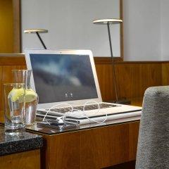 Отель K+K Hotel Fenix Чехия, Прага - 4 отзыва об отеле, цены и фото номеров - забронировать отель K+K Hotel Fenix онлайн в номере