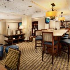 Отель Comfort Inn Downtown DC/Convention Center США, Вашингтон - отзывы, цены и фото номеров - забронировать отель Comfort Inn Downtown DC/Convention Center онлайн