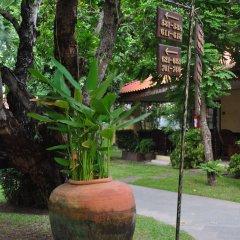 Отель Sabai Resort Pattaya фото 18