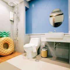 Отель Hula Hula Anana ванная