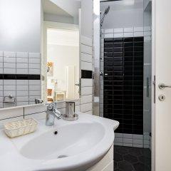 Отель Residenza Vatican Suite ванная