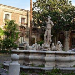 Отель Palazzo Bruca Catania Италия, Катания - отзывы, цены и фото номеров - забронировать отель Palazzo Bruca Catania онлайн фото 5