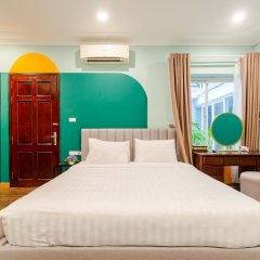 Отель Ohana Hotel Вьетнам, Ханой - отзывы, цены и фото номеров - забронировать отель Ohana Hotel онлайн фото 20