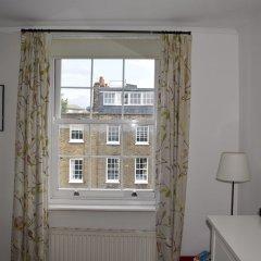 Апартаменты Charming 1 Bedroom Apartment in Angel Лондон комната для гостей фото 2