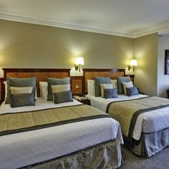 Leonardo Royal Hotel London City комната для гостей фото 2