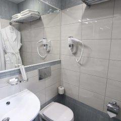Гостиница Чайковский ванная фото 6