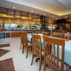Armas Green Fugla Beach Турция, Аланья - отзывы, цены и фото номеров - забронировать отель Armas Green Fugla Beach онлайн гостиничный бар