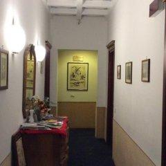 Hotel Villa Parco интерьер отеля фото 3