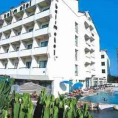 Отель BALIM Мармарис пляж фото 2