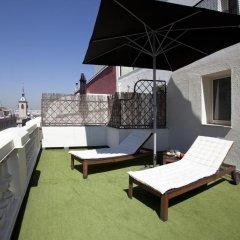 Отель Moderno Испания, Мадрид - 8 отзывов об отеле, цены и фото номеров - забронировать отель Moderno онлайн бассейн