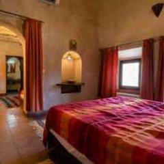 Отель Dar Bladi Марокко, Уарзазат - отзывы, цены и фото номеров - забронировать отель Dar Bladi онлайн комната для гостей фото 5