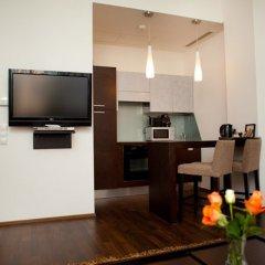 Отель MyPlace - Premium Apartments Riverside Австрия, Вена - отзывы, цены и фото номеров - забронировать отель MyPlace - Premium Apartments Riverside онлайн комната для гостей