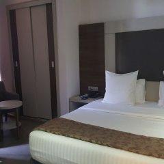 Отель Grand Hotel Central Гвинея, Конакри - отзывы, цены и фото номеров - забронировать отель Grand Hotel Central онлайн комната для гостей фото 3