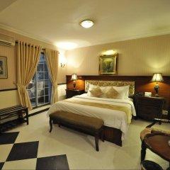 Sunflower Hotel & Spa комната для гостей фото 3