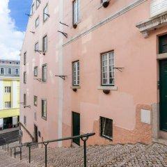 Отель Lisbon Inn Португалия, Лиссабон - отзывы, цены и фото номеров - забронировать отель Lisbon Inn онлайн фото 25