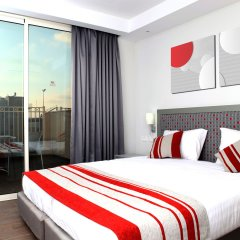 Maris Hotel Израиль, Хайфа - отзывы, цены и фото номеров - забронировать отель Maris Hotel онлайн комната для гостей фото 2
