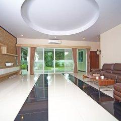 Отель Baan Piam Sanook комната для гостей фото 3