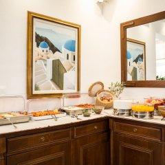 Hotel Mathios Village питание фото 3