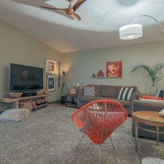 Отель Sarasota 40 - 2 Br Home комната для гостей