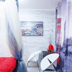 Mini Hotel Mac House Москва ванная фото 3
