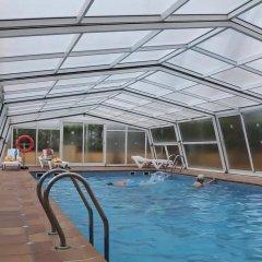 Отель Prestige Coral Platja Испания, Курорт Росес - отзывы, цены и фото номеров - забронировать отель Prestige Coral Platja онлайн бассейн фото 2