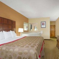 Отель Ramada by Wyndham Columbus Polaris удобства в номере