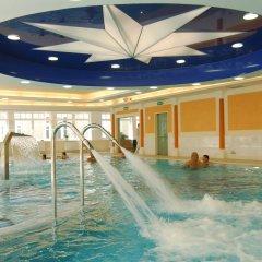 Отель Danubius Health Spa Resort Hvězda-Imperial-Neapol бассейн фото 2