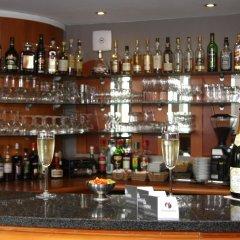 Отель Best Western Plus Aero 44 гостиничный бар