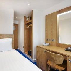 Отель Central Park Великобритания, Лондон - 1 отзыв об отеле, цены и фото номеров - забронировать отель Central Park онлайн удобства в номере