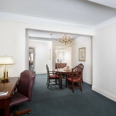 Отель Salisbury Hotel США, Нью-Йорк - 8 отзывов об отеле, цены и фото номеров - забронировать отель Salisbury Hotel онлайн комната для гостей фото 4