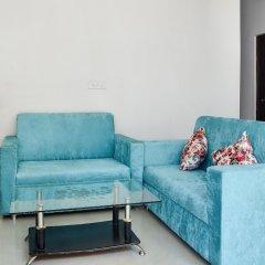 Отель OYO 18325 Elvin De Mar Индия, Северный Гоа - отзывы, цены и фото номеров - забронировать отель OYO 18325 Elvin De Mar онлайн комната для гостей