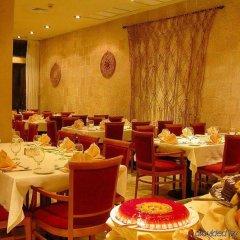 Отель Crowne Plaza Resort Petra Иордания, Вади-Муса - отзывы, цены и фото номеров - забронировать отель Crowne Plaza Resort Petra онлайн питание фото 3