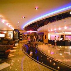 Отель Beach Club Doganay - All Inclusive развлечения