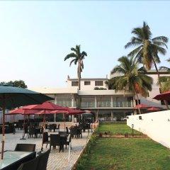 Отель Tivoli Garden Ikoyi Waterfront Нигерия, Лагос - отзывы, цены и фото номеров - забронировать отель Tivoli Garden Ikoyi Waterfront онлайн фото 2