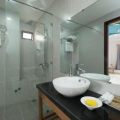Отель Kim's Villa Hoi An ванная фото 2
