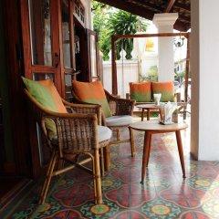 Отель Cafe de Laos Inn фото 4
